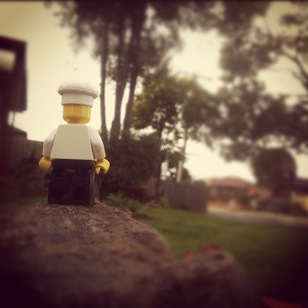 100-Reflecting on the past 100 LegoChef posts