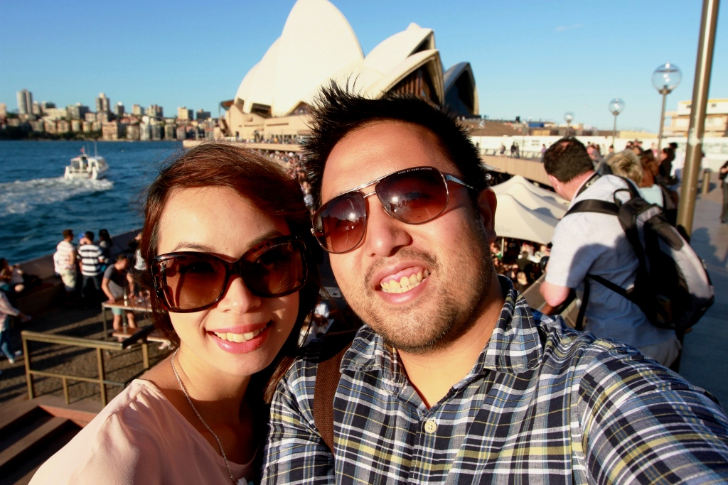 VIDEO – Sydney Weekend Getaway
